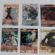 C'est arrivé ! - Final Fantasy Trading Card Game : Entry Set Fire et Entry Set Ice