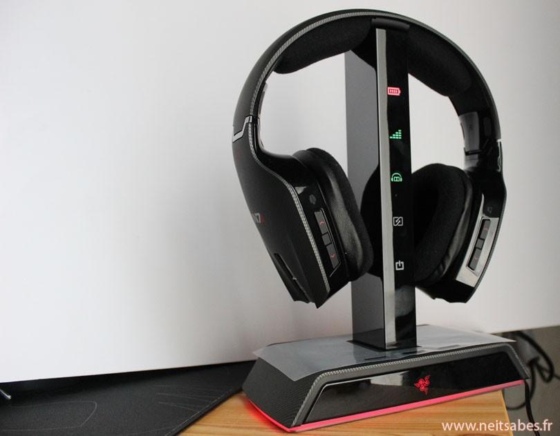 Test - Razer Chimaera 5.1 Mass Effect 3 Edition