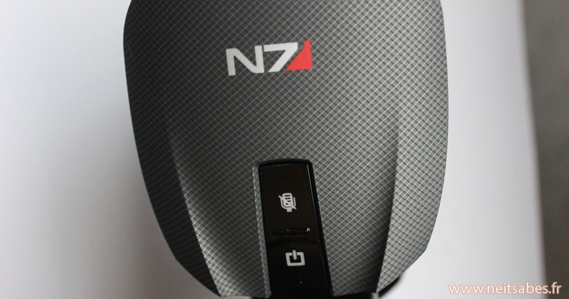 Test - Razer Chimaera 5.1 Mass Effect 3 Edition