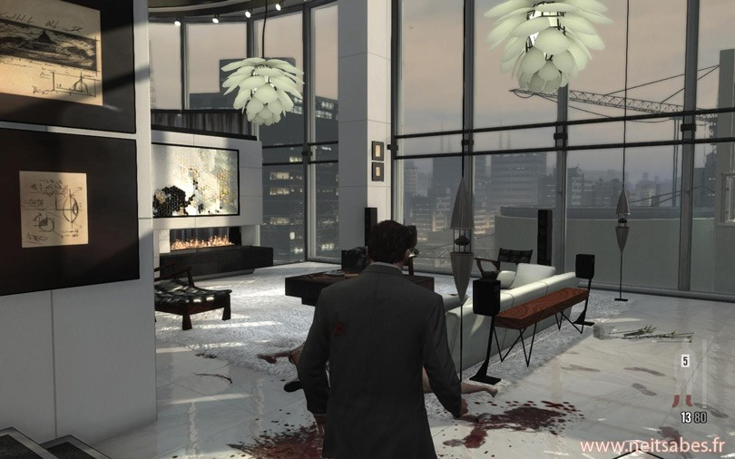Test - Max Payne 3 (PC)
