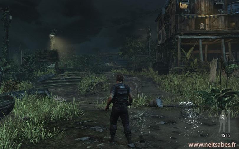 Test - Max Payne 3 (PC)