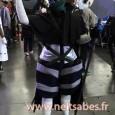 Japan Expo 2012 : ma sélection de Cosplay