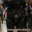 Japan Expo 2012 : ma sélection de Cosplay