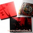 Japan Expo 2012 - mes achats : OST Final Fantasy Type-0 et Final Fantasy VIII