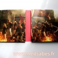 Japan Expo 2012 - mes achats : OST Final Fantasy Type-0 et Final Fantasy VIII