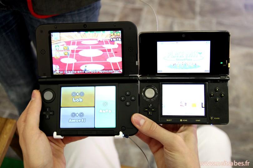 J'ai joué à la 3DS XL : mon avis