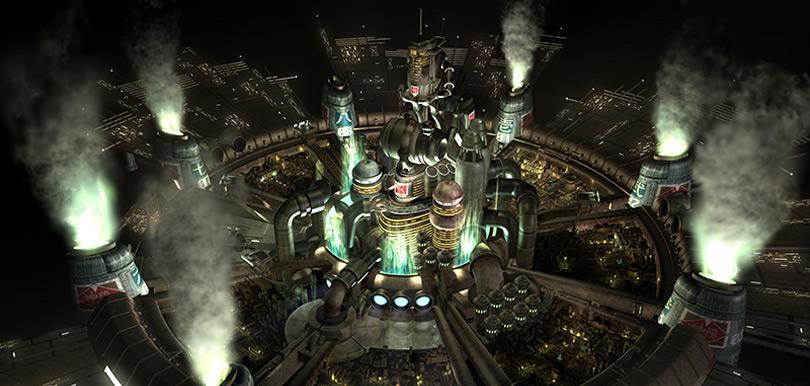 Final Fantasy VII revient sur PC : un coup d'ongle dans l'eau ? *