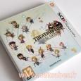 C'est arrivé ! - Nintendo 3DS XL + Theatrhythm Final Fantasy (+ chargeur loilol)