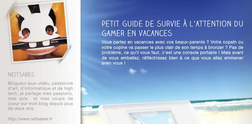 """Retrouvez-moi dans l'eBook """"Carnet de Blogueur"""" de Rue Du Commerce !"""