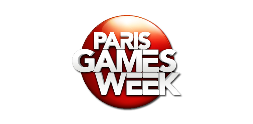 La Paris Games Week 2012