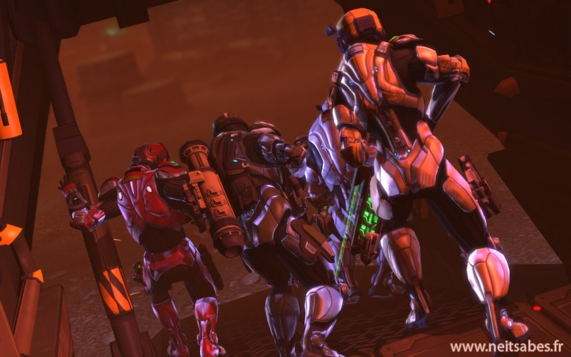 Test - Xcom Enemy Unknown (PC)