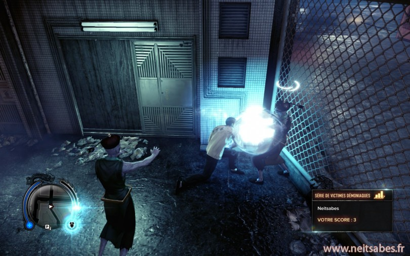 Test - Sleeping Dogs : Cauchemar à North Point (PC)