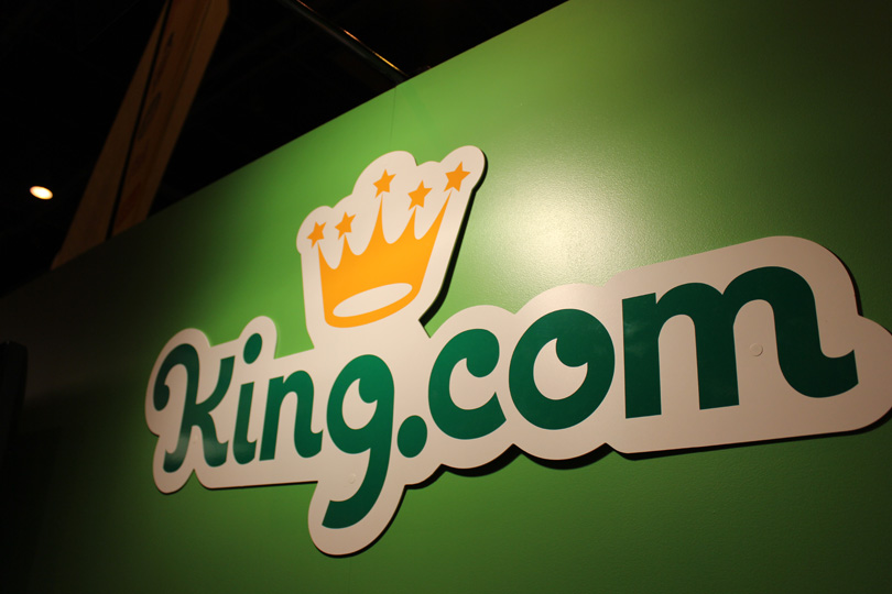 PGW 2012 - Interview vidéo de Stephane Kurgan, le COO de King.com