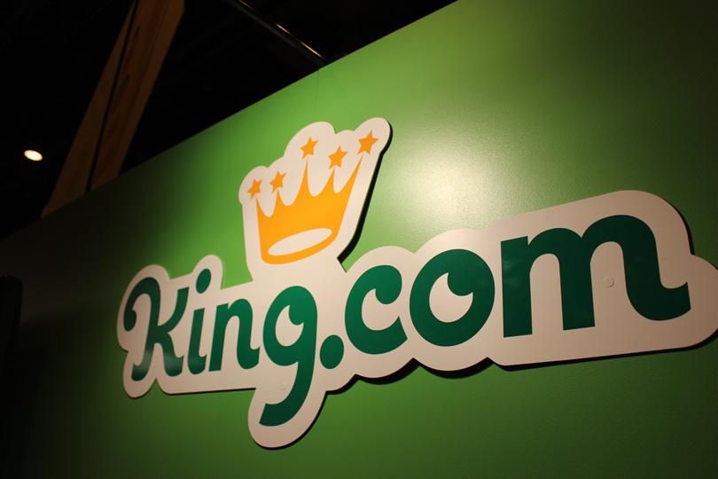 PGW 2012 - Interview vidéo de Stephane Kurgan, le COO de King.com