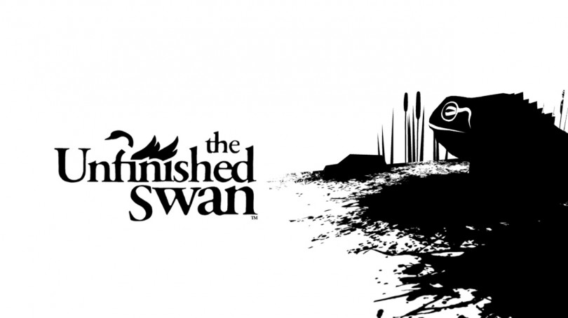 Test - The Unfinished Swan (PSN)