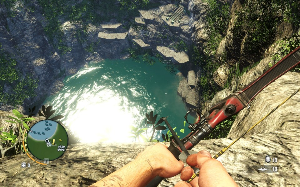 Test - FarCry 3 (PC)