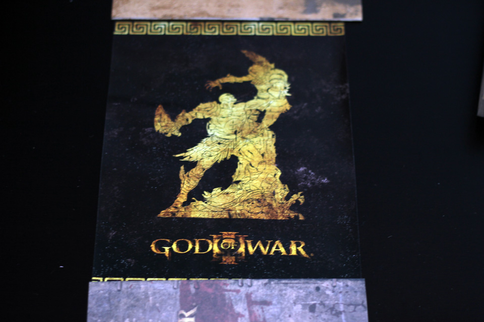Présentation du Press Kit de God Of War 3 (PS3) (10)