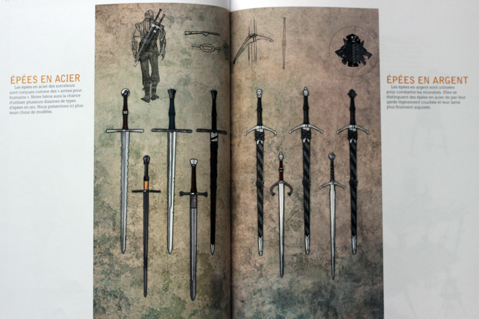 The Art Of The Witcher 2  Assassins of Kings (10)