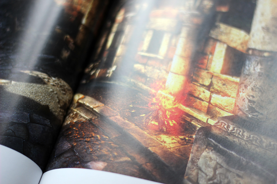 The Art Of The Witcher 2  Assassins of Kings (7)