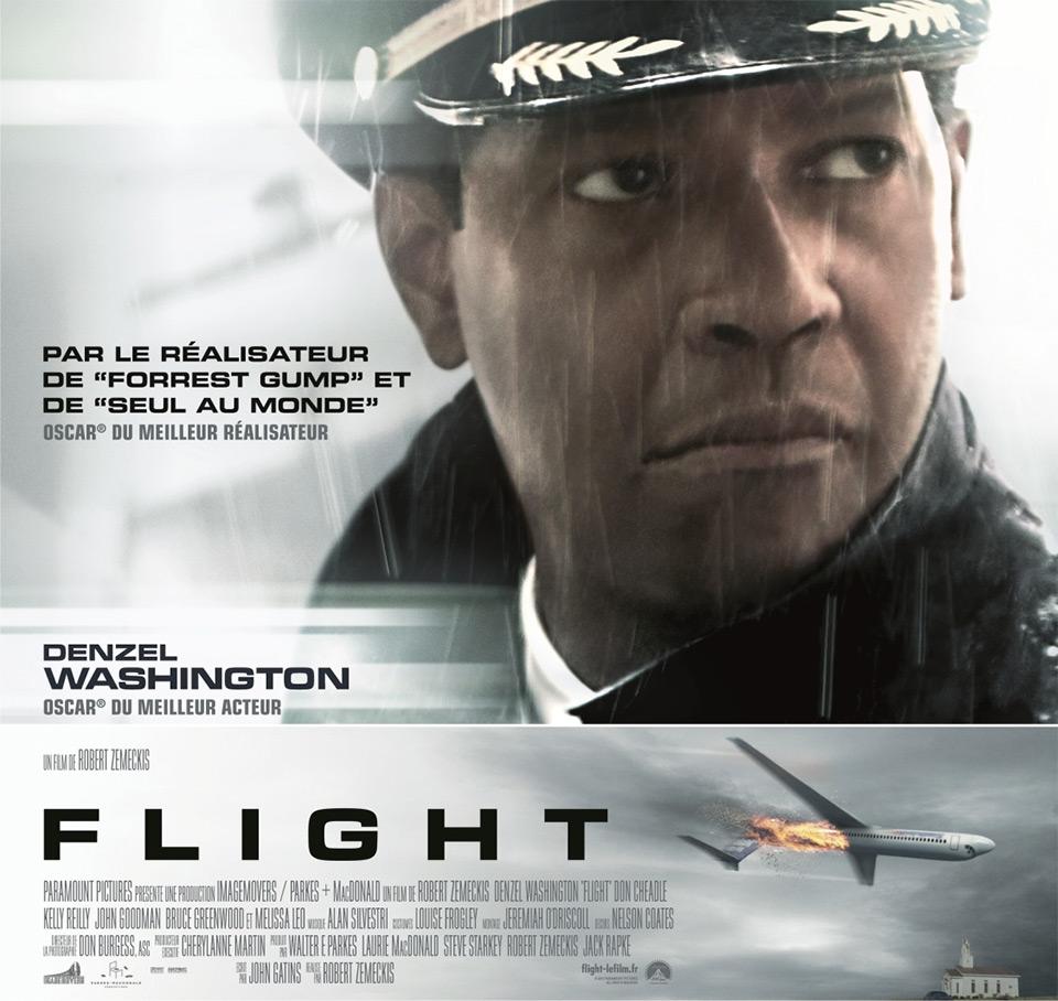 Mon avis sur Flight (Cinéma)