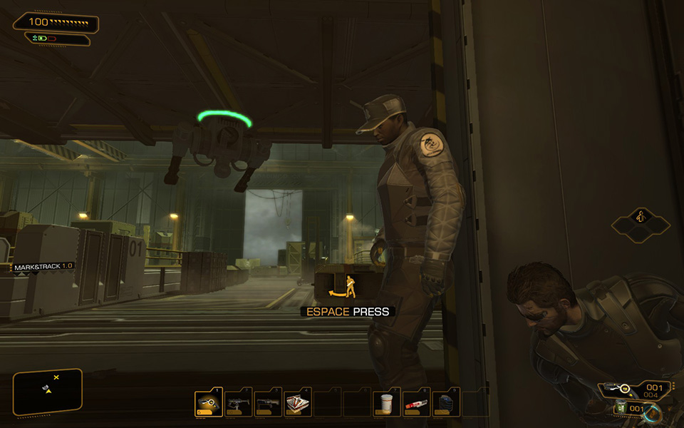 Test - Deus Ex Human Revolution (PC) (5)