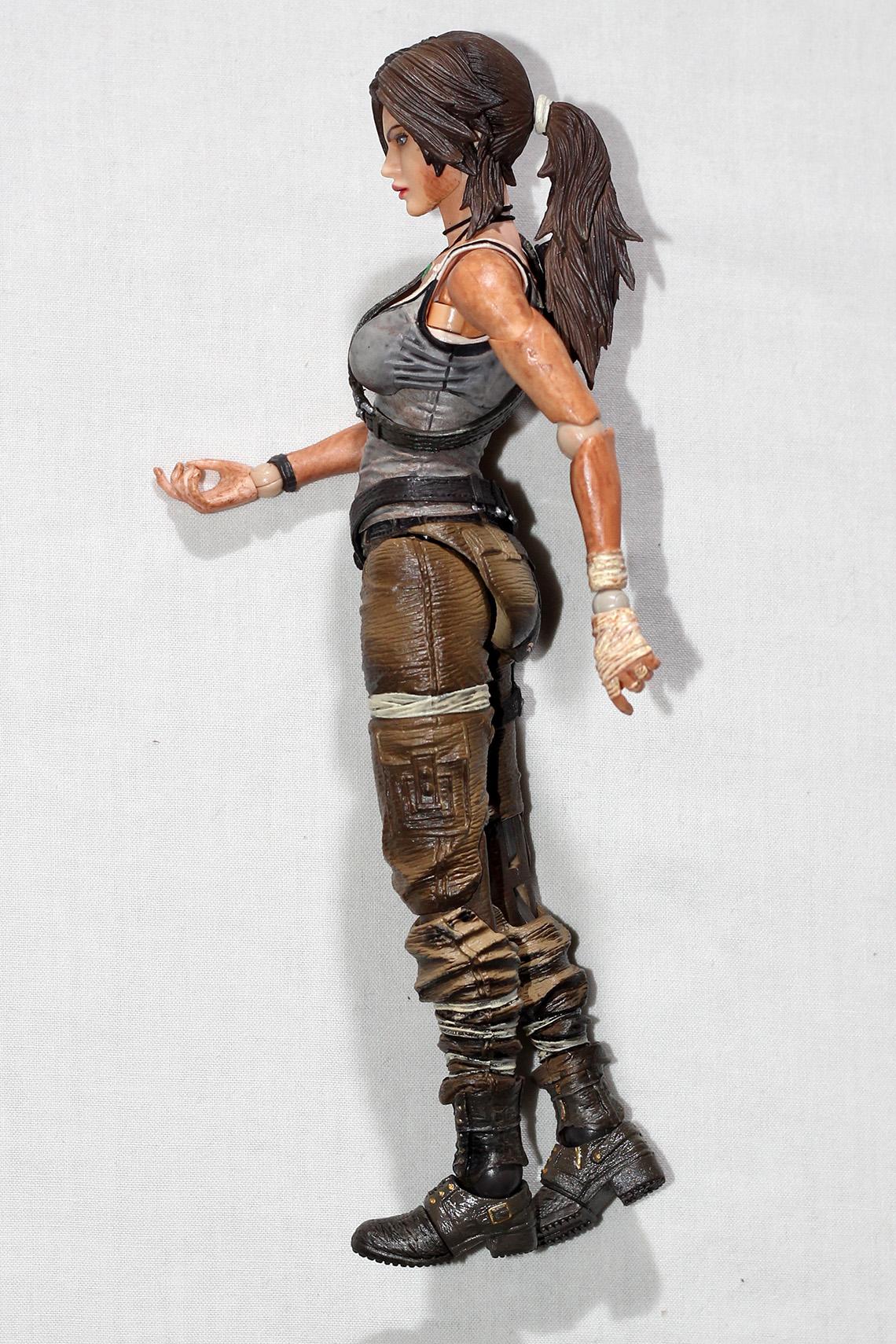 Déballage - Tomb Raider édition collector Survival Kit (PC) (6)