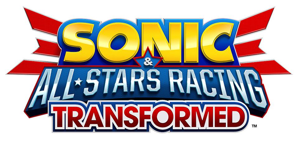 Mini test – Sonic All Stars Racing Transformed