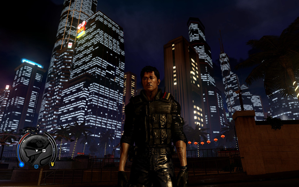 Test – Sleeping Dogs DLC  L'année du serpent (PC) (1)