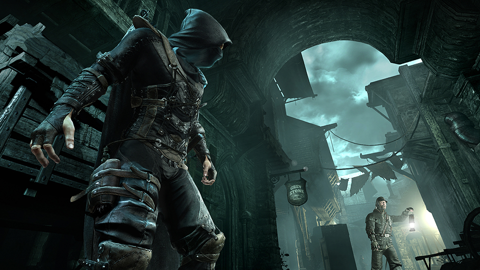 Preview - Thief (PC, PS4 et Xbox 3) (1)