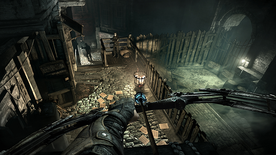 Preview - Thief (PC, PS4 et Xbox 3) (3)