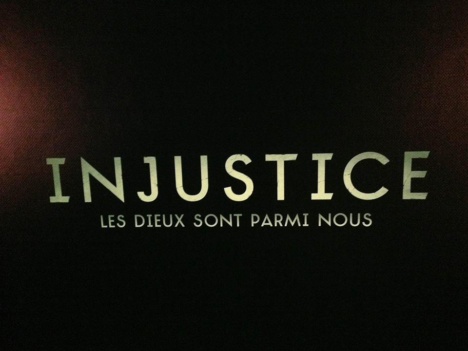 Retour sur la Injustice Party les dieux étaient parmi nous (1)