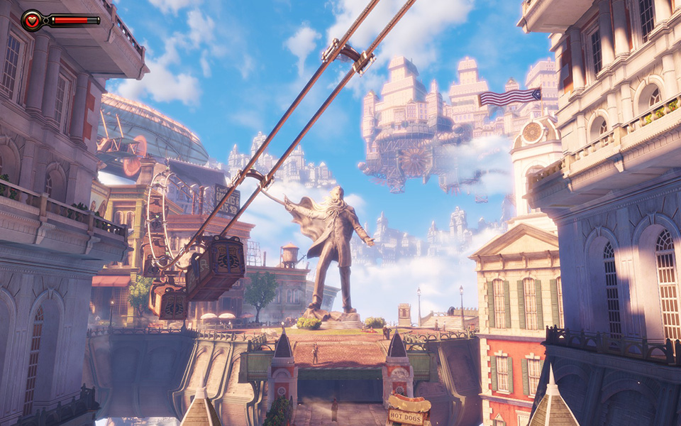 Test - Bioshock Infinite (PC) (2)