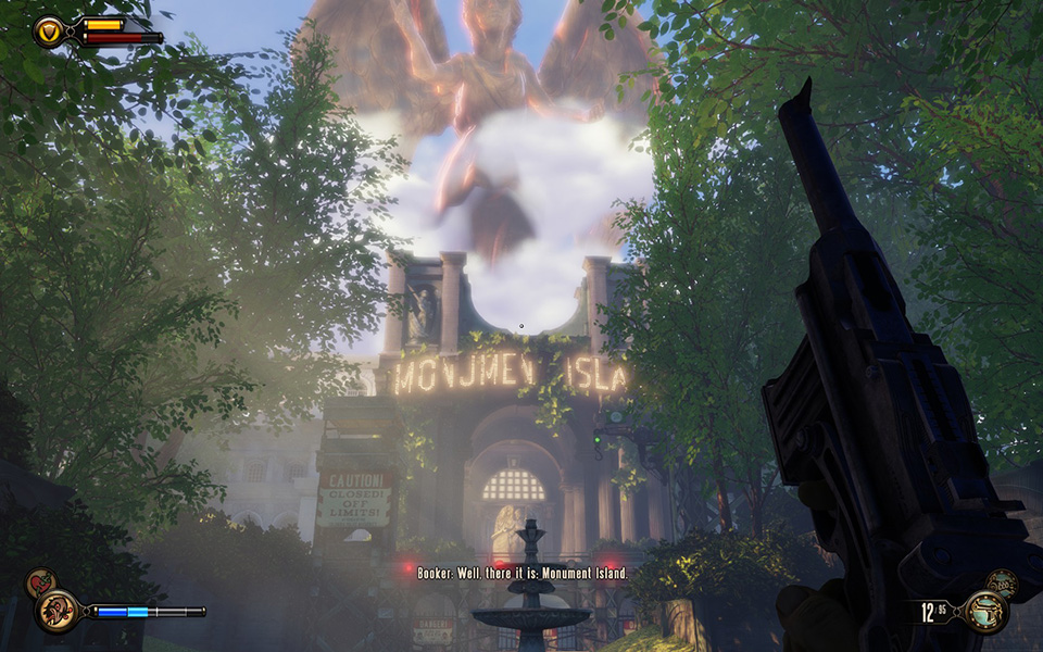 Test - Bioshock Infinite (PC) (4)