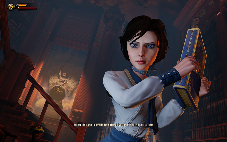 Test - Bioshock Infinite (PC) (5)