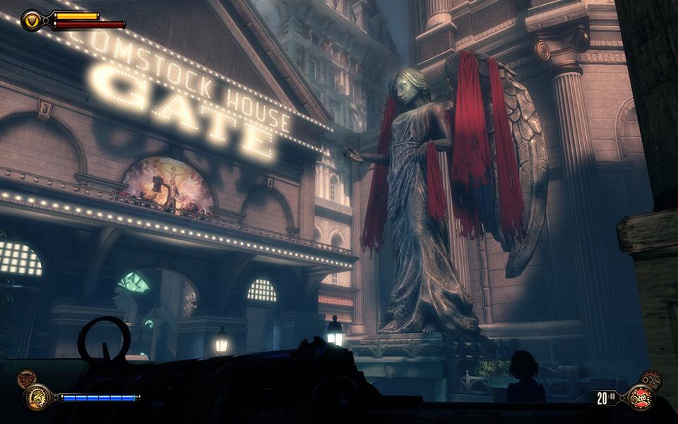 Test - Bioshock Infinite (PC) (6)