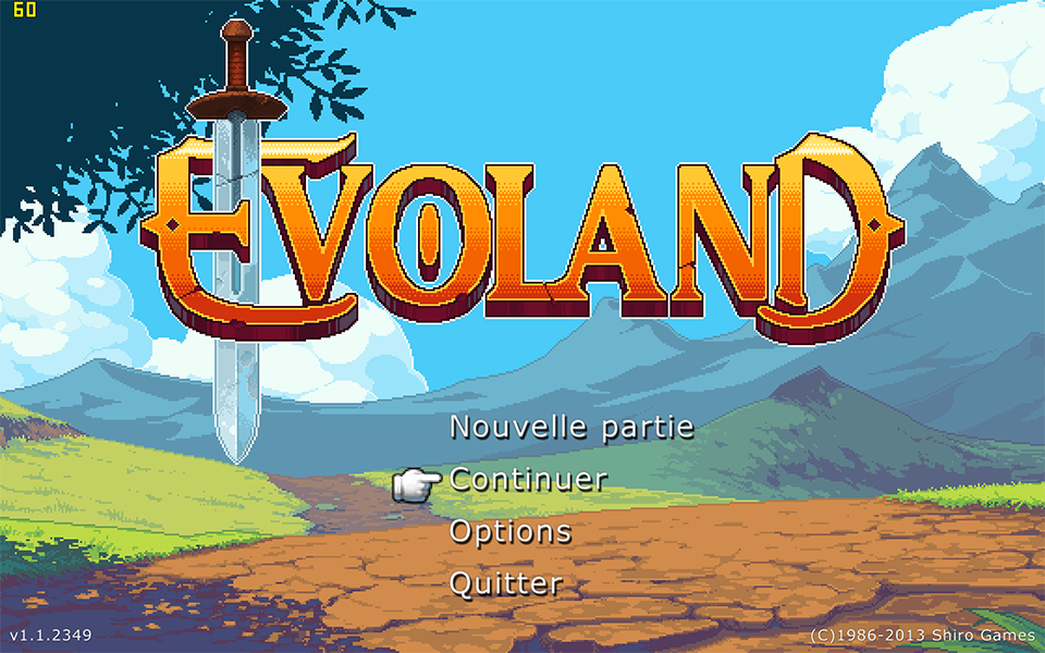 Test - Evoland (PC) (9)