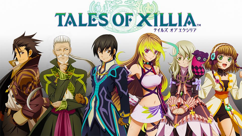 J'ai joué à Tales of Xillia (PS3) (1)