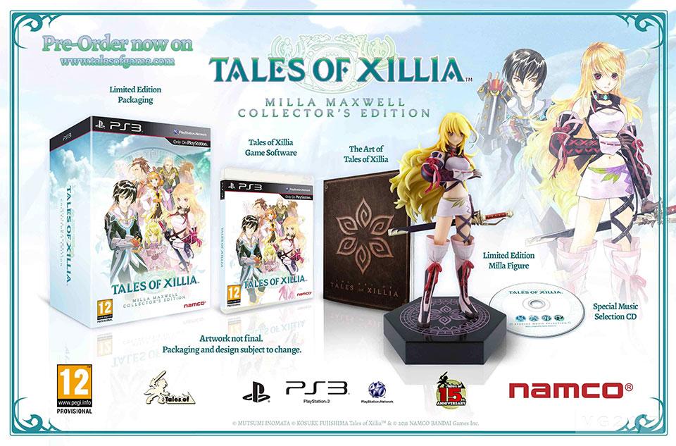 J'ai joué à Tales of Xillia (PS3) (2)