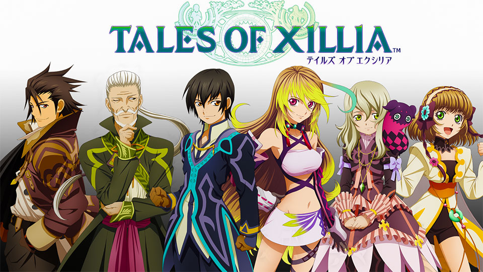J'ai joué à Tales of Xillia (PS3) (1)