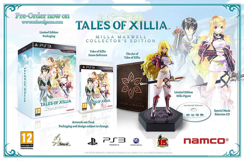 J'ai joué à Tales of Xillia (PS3) (2)
