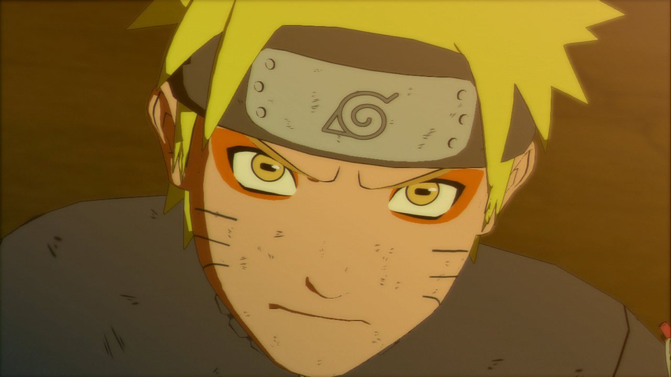 Test - Naruto Shippuden  Ultimate Ninja Storm 3 (PS3) (1)