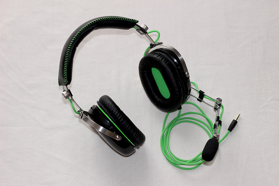 Test - Casque Razer Blackshark (1)