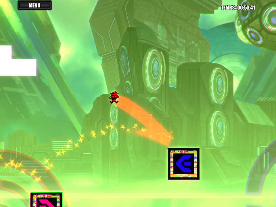 Test - Rush Bros (PC) (2)