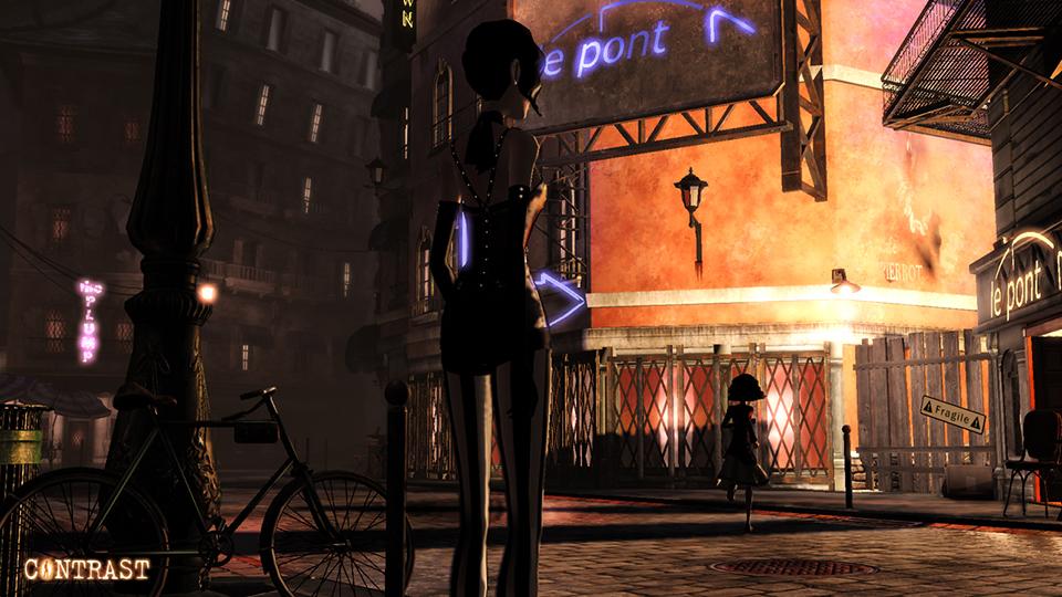 Contrast  jouez avec les ombres. (2)