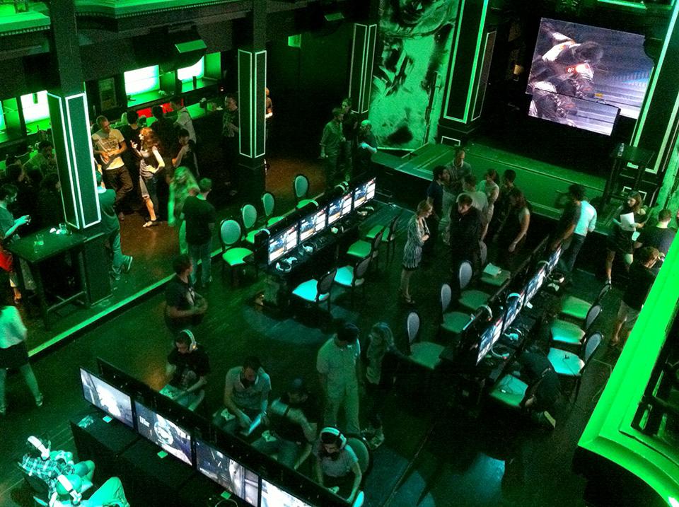 J'ai joué à Splinter Cell Blacklist (Xbox 360) (1)