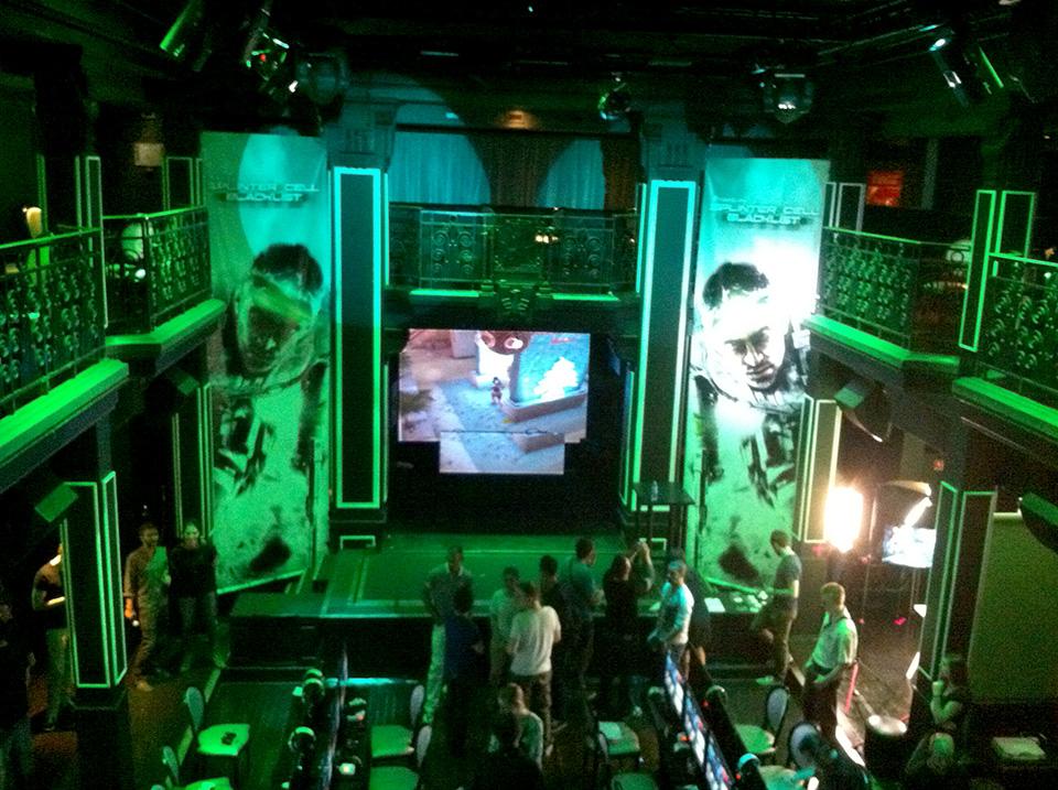 J'ai joué à Splinter Cell Blacklist (Xbox 360) (2)