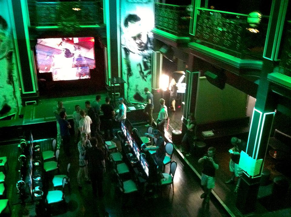 J'ai joué à Splinter Cell Blacklist (Xbox 360) (3)