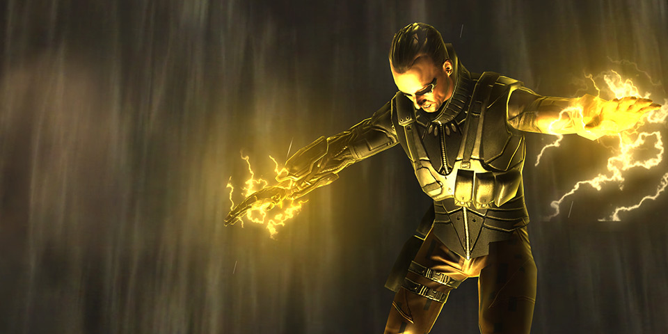 Test - Deus Ex The Fall (iOS) (1)
