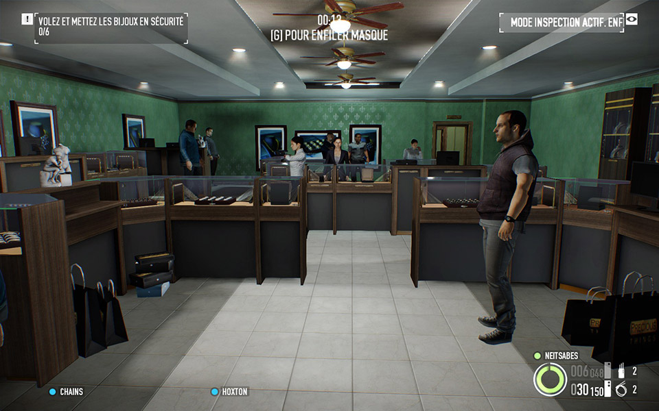 Test - PayDay 2 (PC) (2)