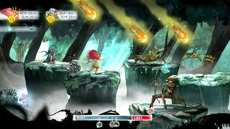 Child of Light  Le jeu d'Ubisoft à surveiller. (3)